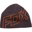 Fox Haube RIDE black/orange Abverkauf statt 25,00